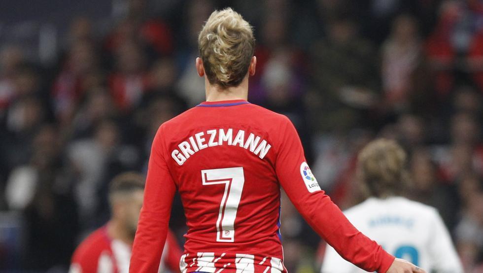 Fotbalové Dresy Griezmann