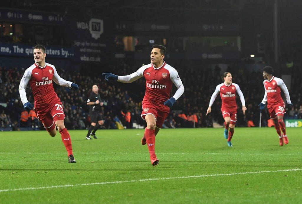 Dětské Fotbalové Dresy Arsenal