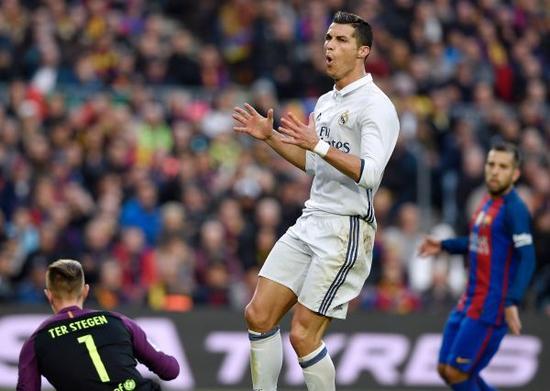 Fotbalové Dresy Ronaldo